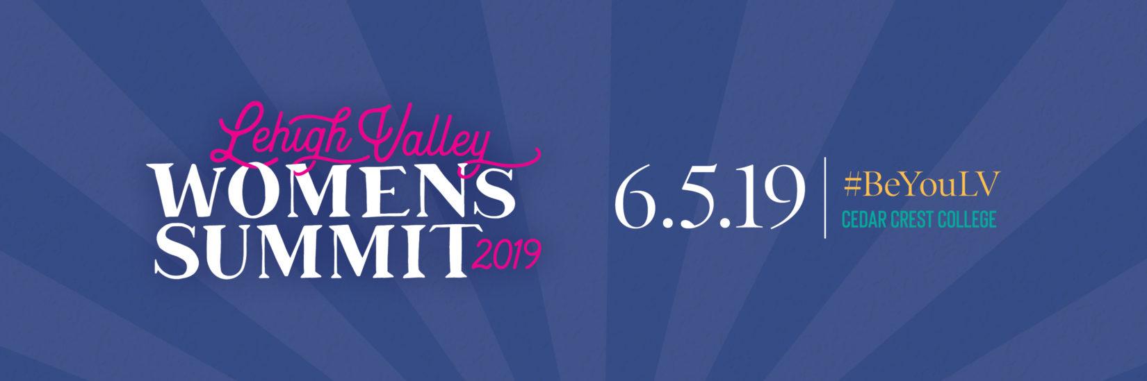 Lehigh Valley Women's Summit 2019 – Just another WordPress site